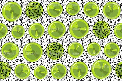 Jingly Polka Dot