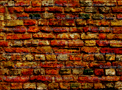 A Brick House