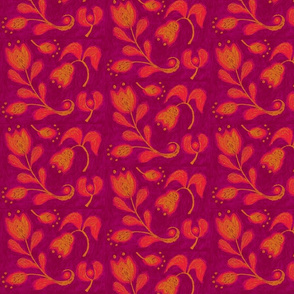 tulipanky fialove