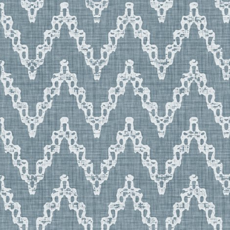 Rrrfaded_french_chevrons_-_blue_shop_preview