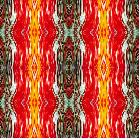 Colorful Glass fabric by glennis on Spoonflower - custom fabric