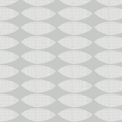 Silver Laurel fabric by spellstone on Spoonflower - custom fabric