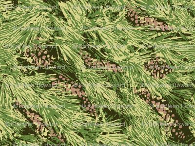 Sea of pine 3e
