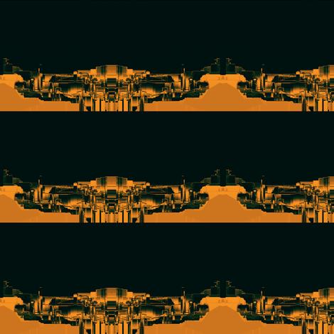 Alien City Gold, S