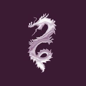 Lilac Dragon, L