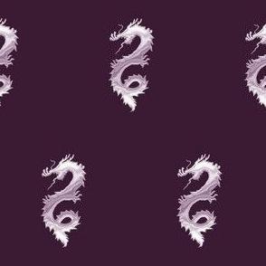 Lilac Dragon, S