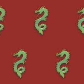 Jade Dragon, S