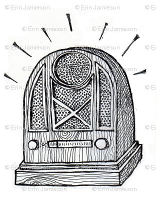 Olde Timey Radio