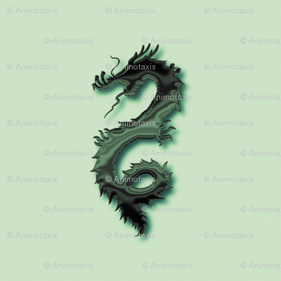 Forest Green Dragon, L