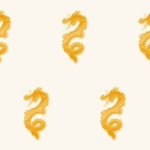 Golden Dragon, S