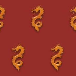 Amber Dragon, S