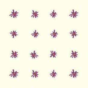 Flower Dot