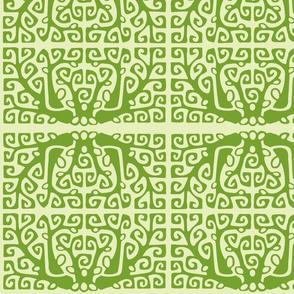 Verde Nouveau