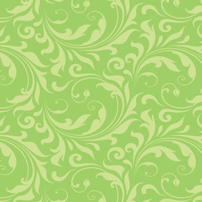 Summer Breeze - Flourish Mint