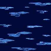 Ships of the Federation
