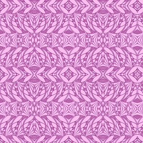 Dark & Light (soft pink)