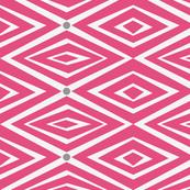 DANCING DIAMOND_Pink