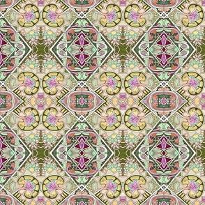Deco-rated Magic Carpet