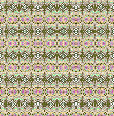 Delicate and Demure fabric by edsel2084 on Spoonflower - custom fabric