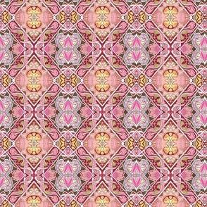 Moorish Floor-ish