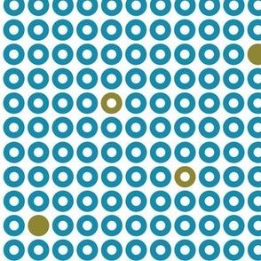 Modern Dots_BlueGreen