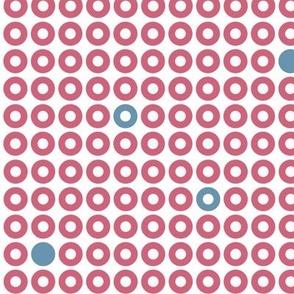 Modern Dots_PinkBlue