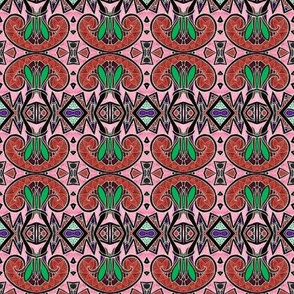 Floor Tile Serenade