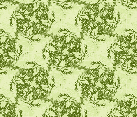 Renewal fabric by donna_kallner on Spoonflower - custom fabric