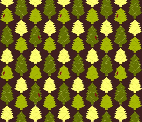 Rrrevergreen_trees_color_and_pattern_with_red_birds_shop_preview