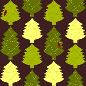 Rrrevergreen_trees_color_and_pattern_with_red_birds_shop_thumb