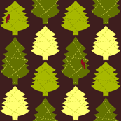 A Stitch of Evergreen