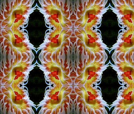 Weird fabric by jenniferbabb on Spoonflower - custom fabric