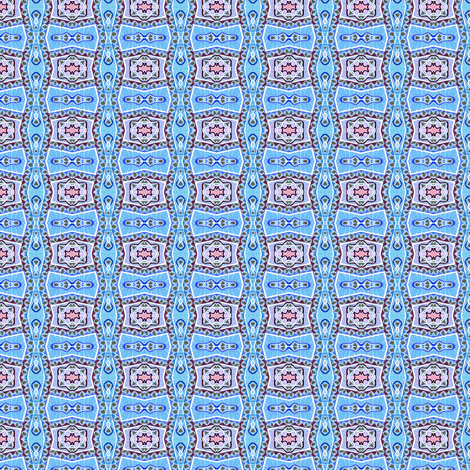 Zany Pastel Baby Checks fabric by edsel2084 on Spoonflower - custom fabric