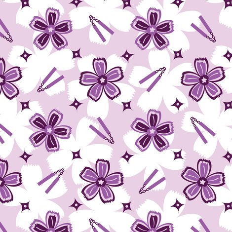 Rrninja_nunchucks_flowers_shop_preview