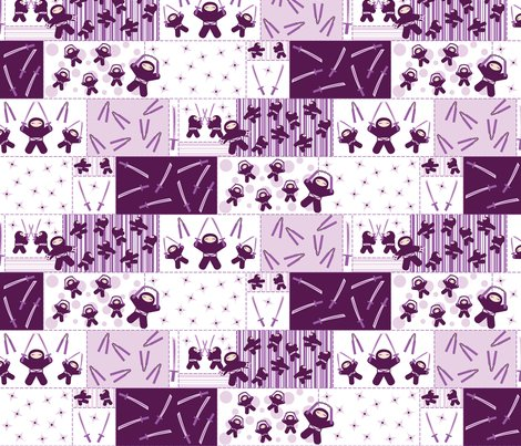 Rrrninja_fabric_purple_block_shop_preview