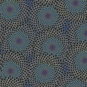 Fibonacci Flowers