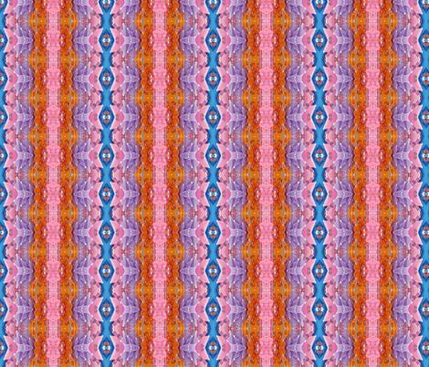 Colorful Scarves fabric by glennis on Spoonflower - custom fabric