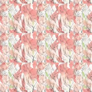 rosy spring