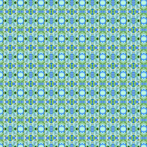 Teeny Tiny Geometric Vertical Stripe fabric by edsel2084 on Spoonflower - custom fabric