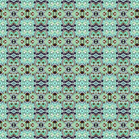 Calico Corners  fabric by edsel2084 on Spoonflower - custom fabric