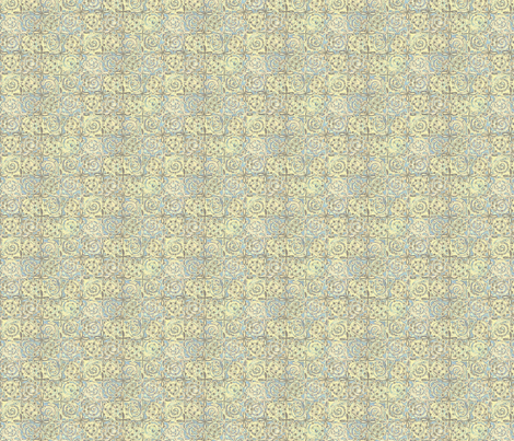 fiestival lemonade fabric by glimmericks on Spoonflower - custom fabric