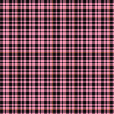 Tartan Plaid 30, S fabric by animotaxis on Spoonflower - custom fabric