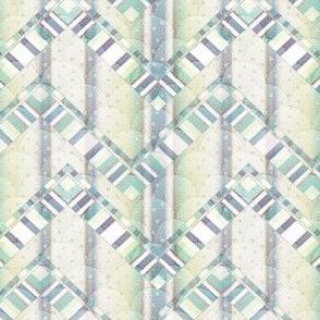 dreamy zigzag