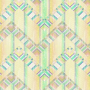beach house zigzag