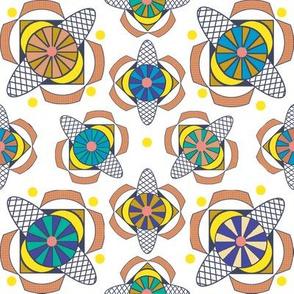 Wild Flying Candies - Lemon Drop