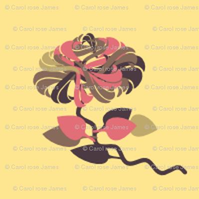 carol's rose