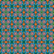 Kaleidoscope flowerdream