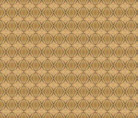 WireWall (neutrals) fabric by mbsmith on Spoonflower - custom fabric