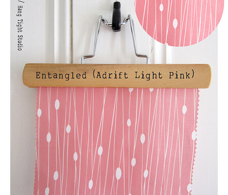 Entangled (Adrift Light Pink)