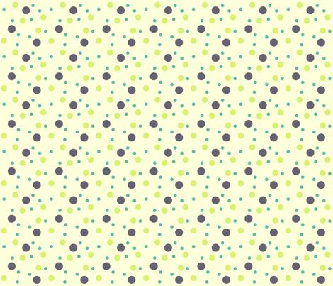 cream eggplant dot